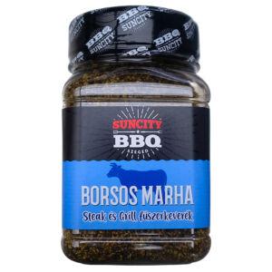 Borsos Marha fűszerkeverék