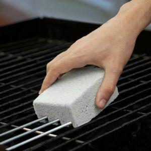 Grilltisztító kő betét 0280-2 grilltisztítóhoz