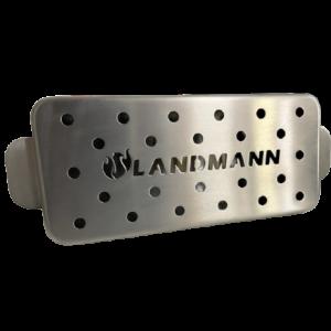 Landmann füstölő doboz