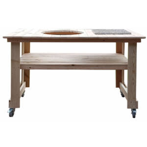 Kamado asztal