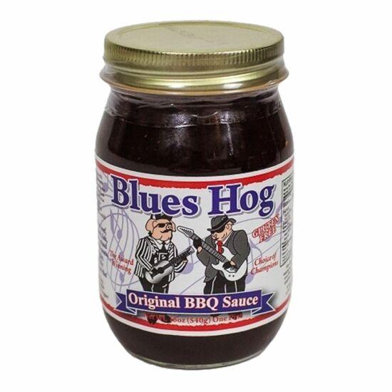 Blues Hog Barbecue szósz 540g