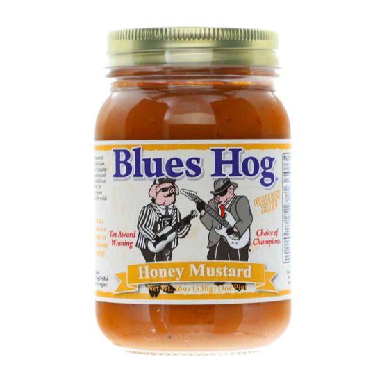 Blues Hog Honey Mustard  530g