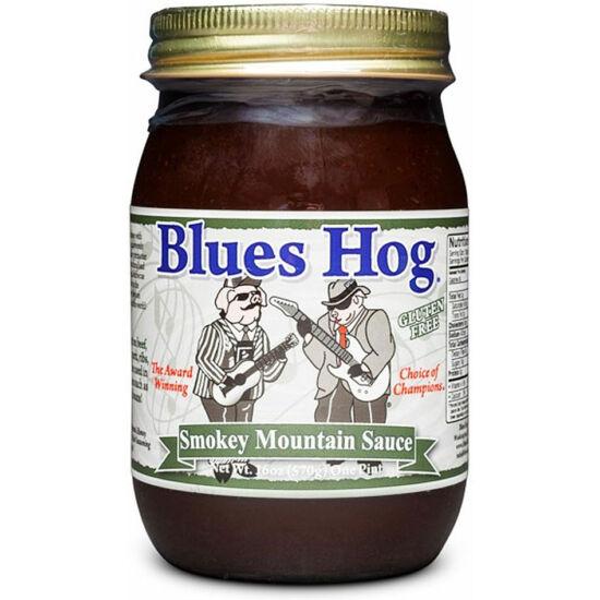Blues Hog Smokey Mountain BBQ szósz 570g
