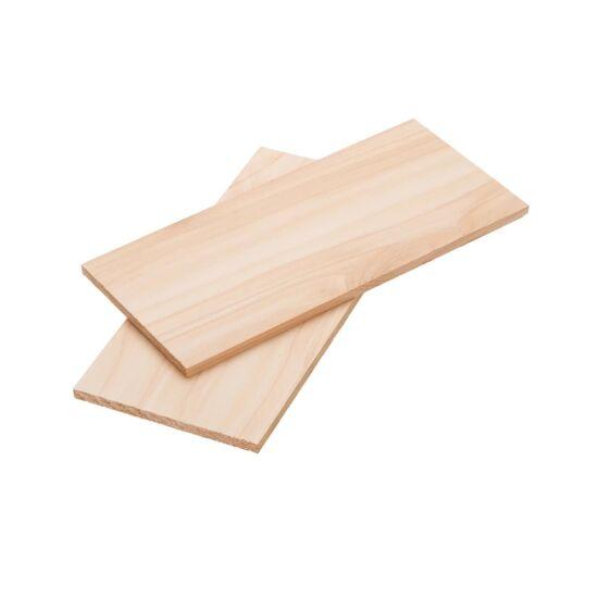 Hickory füstölő fa lap, deszka