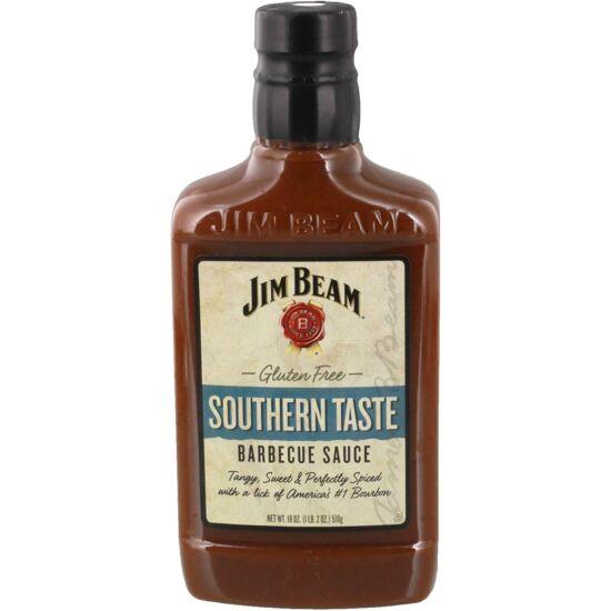 Jim Beam Southern Taste BBQ szósz 510g