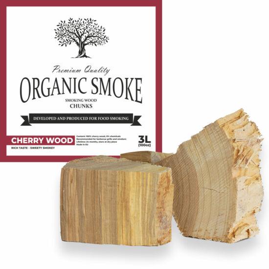 meggy füstölőfa csonk