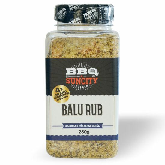 SunCity Balu 280g BBQ rub