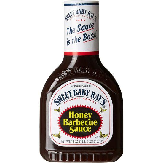 Sweet Baby Ray's Hickory & Brown Sugar BBQ szósz 510g