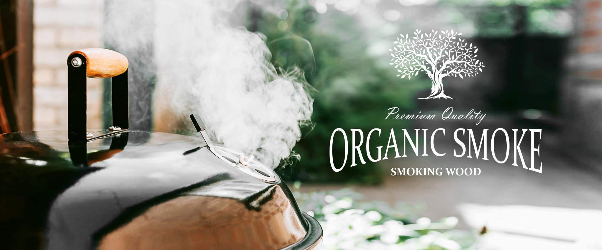 Füstölőfa a szmókeredbe, kamadódba